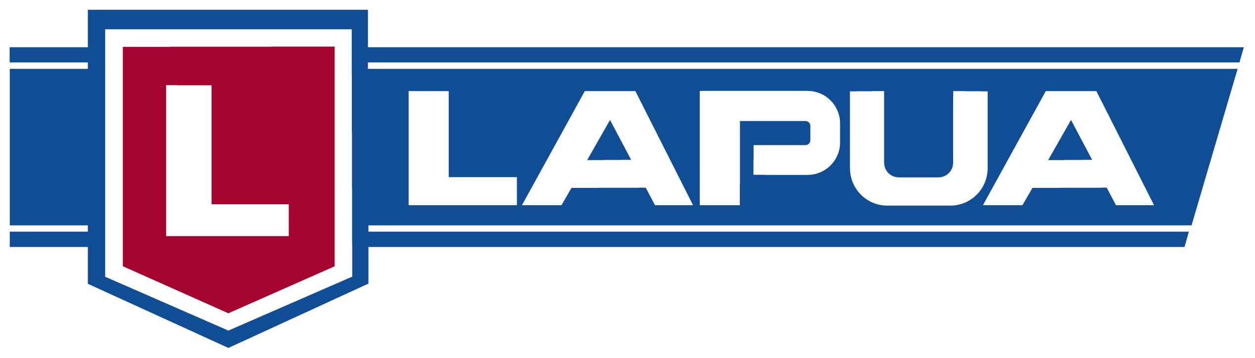 LAPUA_logo