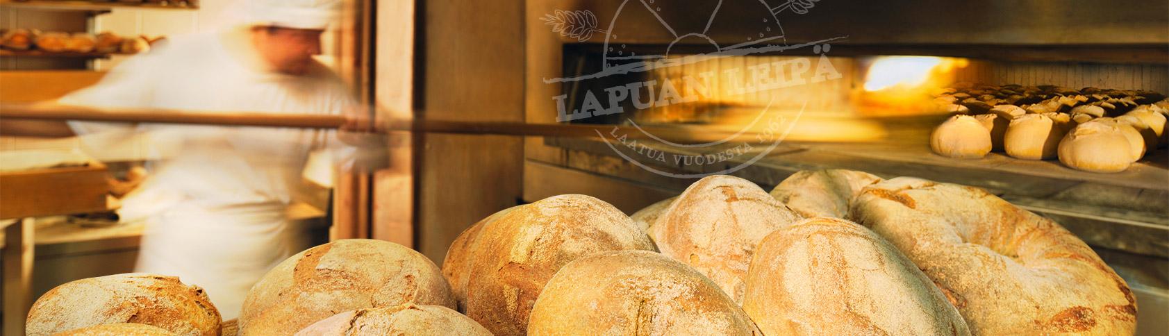lapuan leipä
